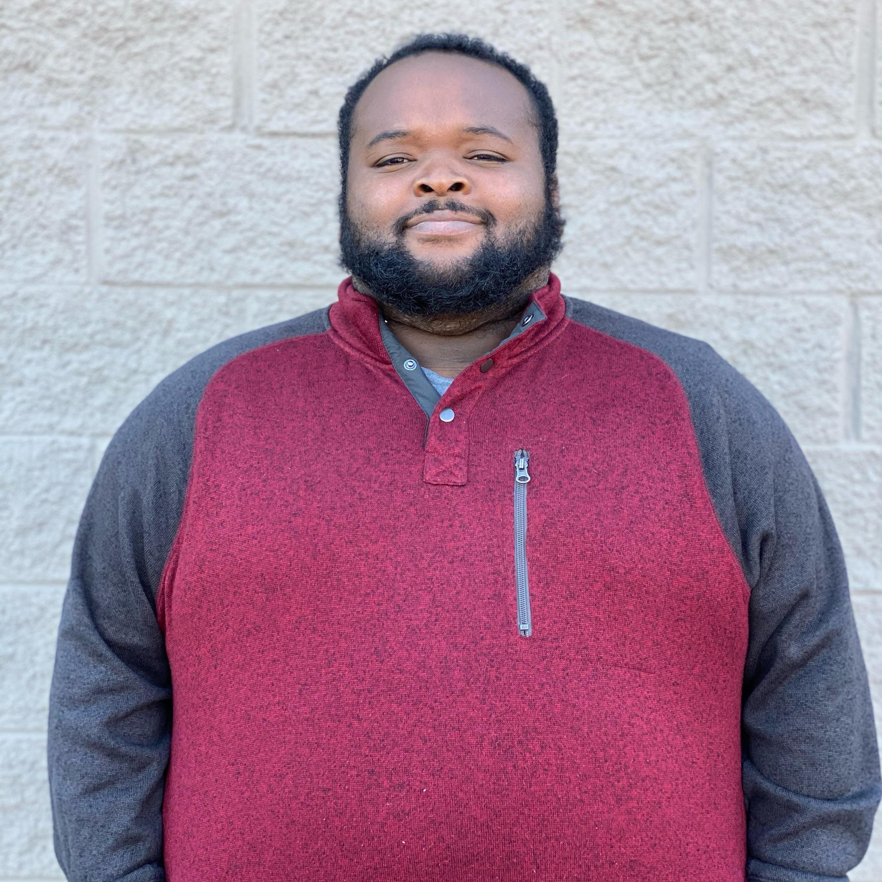 Demetrius Anthony's Profile Photo