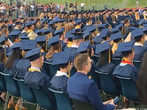 Seven FRSH Students Named 2019 PSMLA Global Scholar Graduates