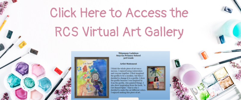 Click Here to Access the RCS Virtual Art Gallery Thumbnail Image