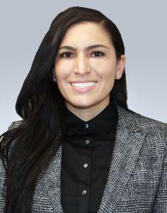 Charlene Saenz, Principal