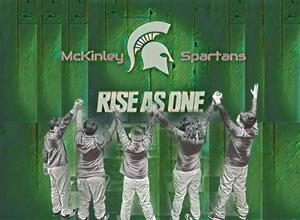 mckinley spartans rise as one students
