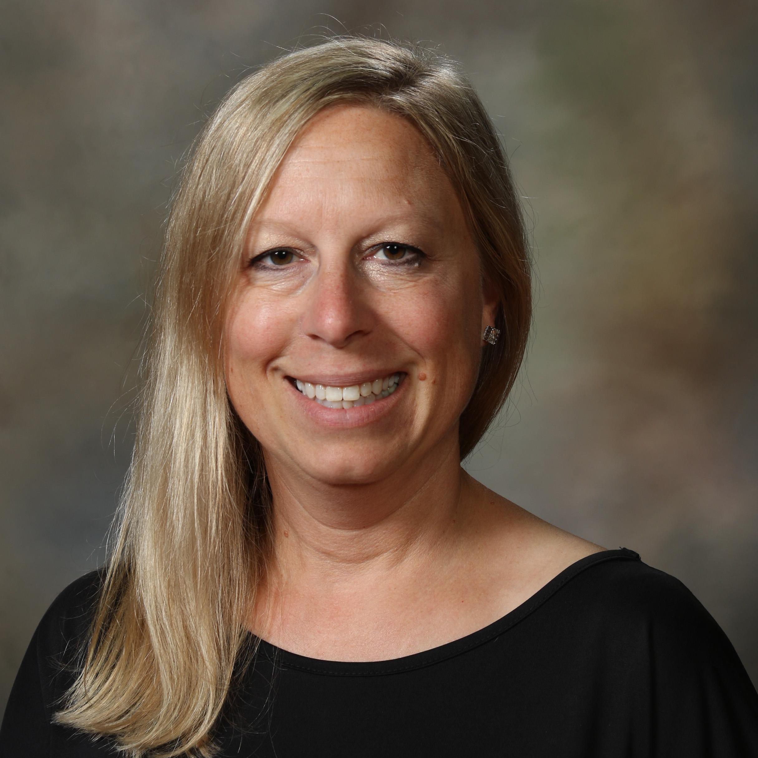 Kirsten Weaver's Profile Photo