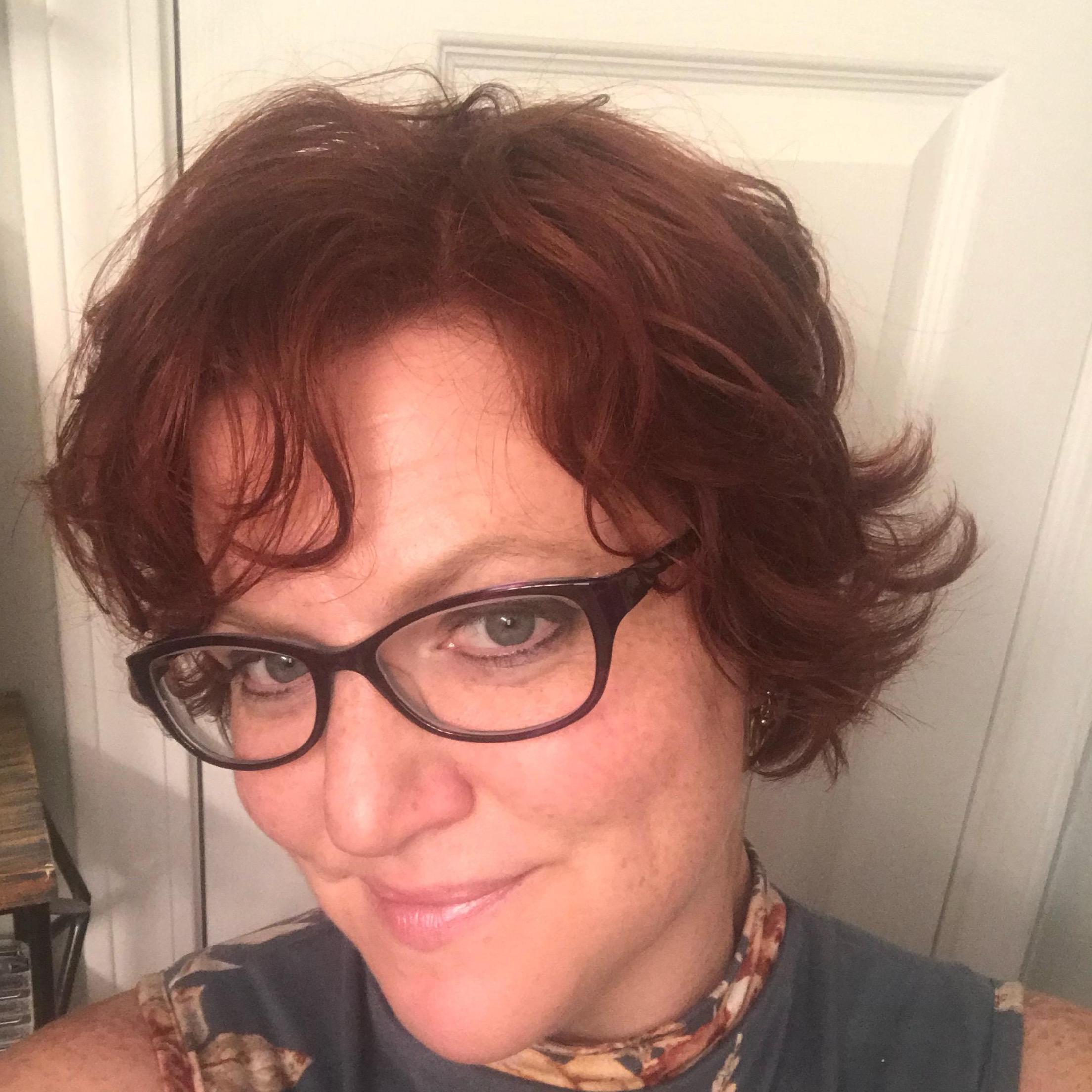 Sarah Richards's Profile Photo