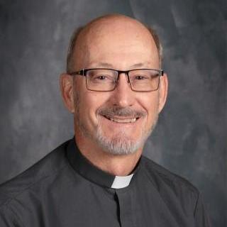 Deacon Bert Bliss's Profile Photo