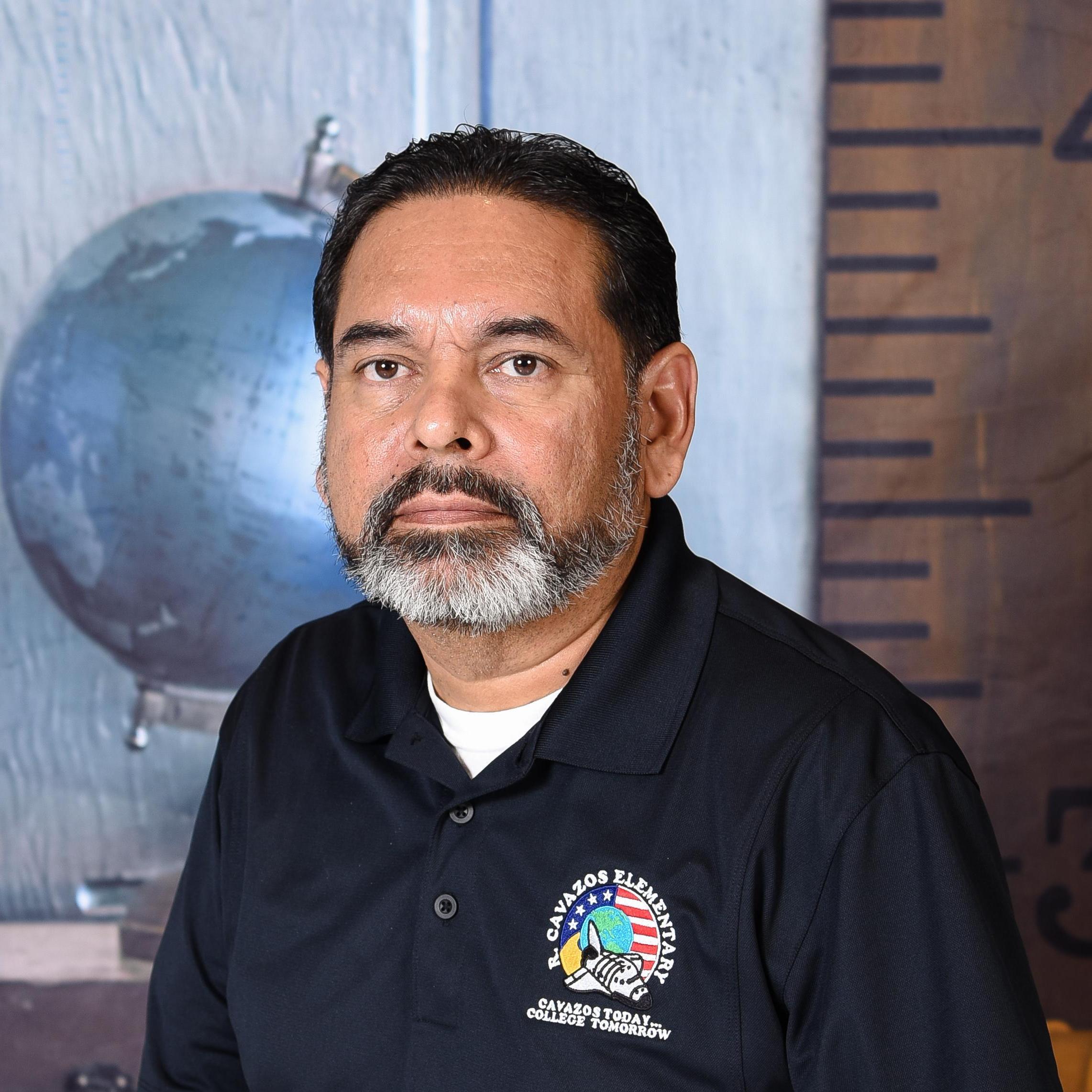 Octavio Vasquez's Profile Photo