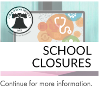 Stay Updated on School Closures and At-Home Learning Featured Photo