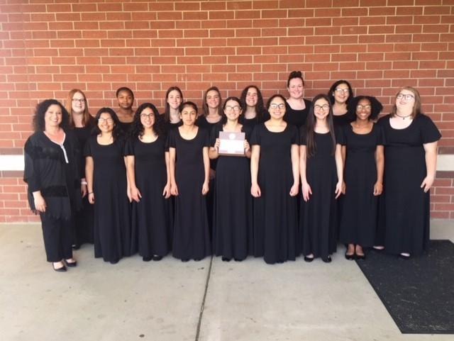 UIL Treble Choir