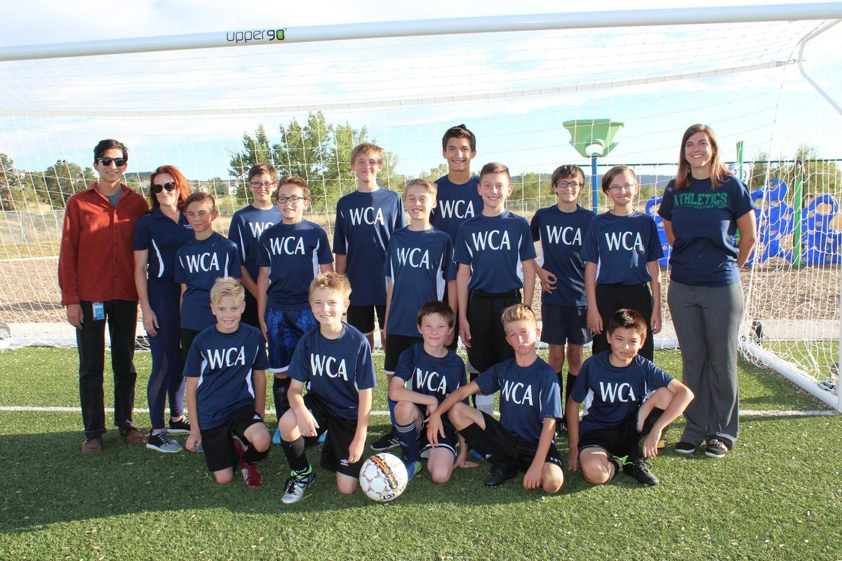 Soccer 19/20