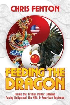 Book Cover: Feeding the Dragon