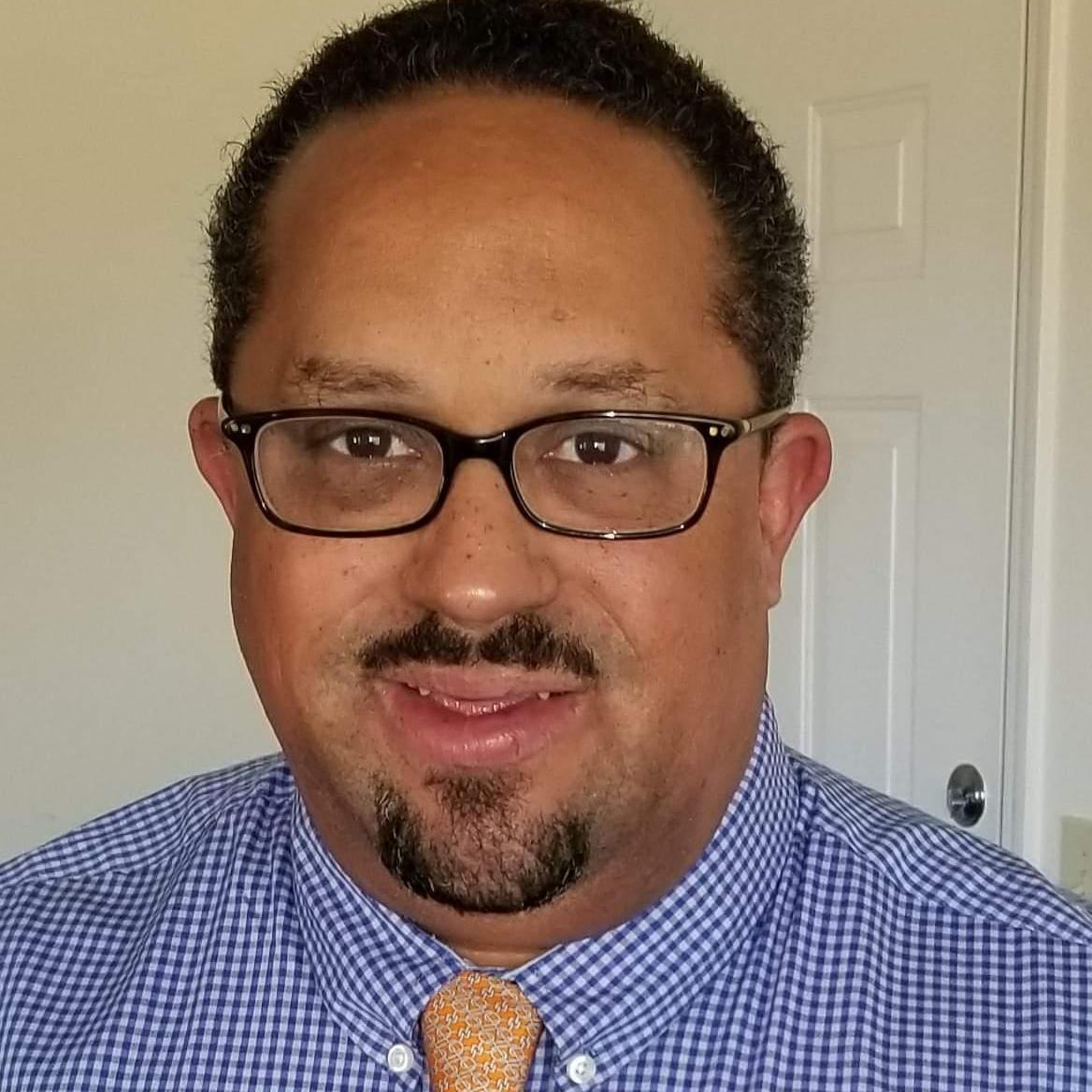 Sean Perrodin's Profile Photo