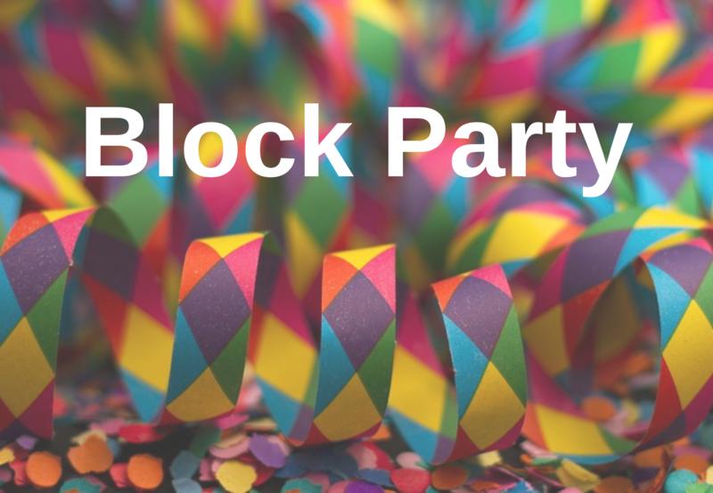 Block Party Thumbnail Image