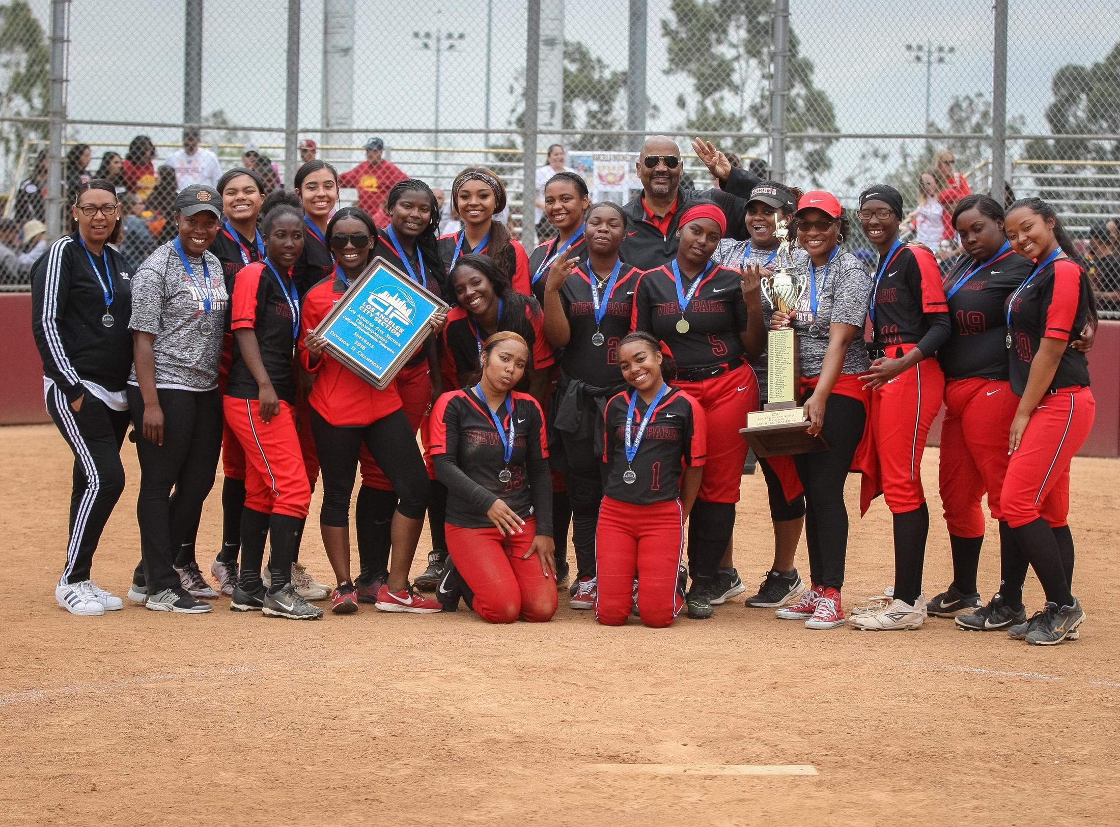 Section Champions - Section Champions - CIF Los Angeles ...