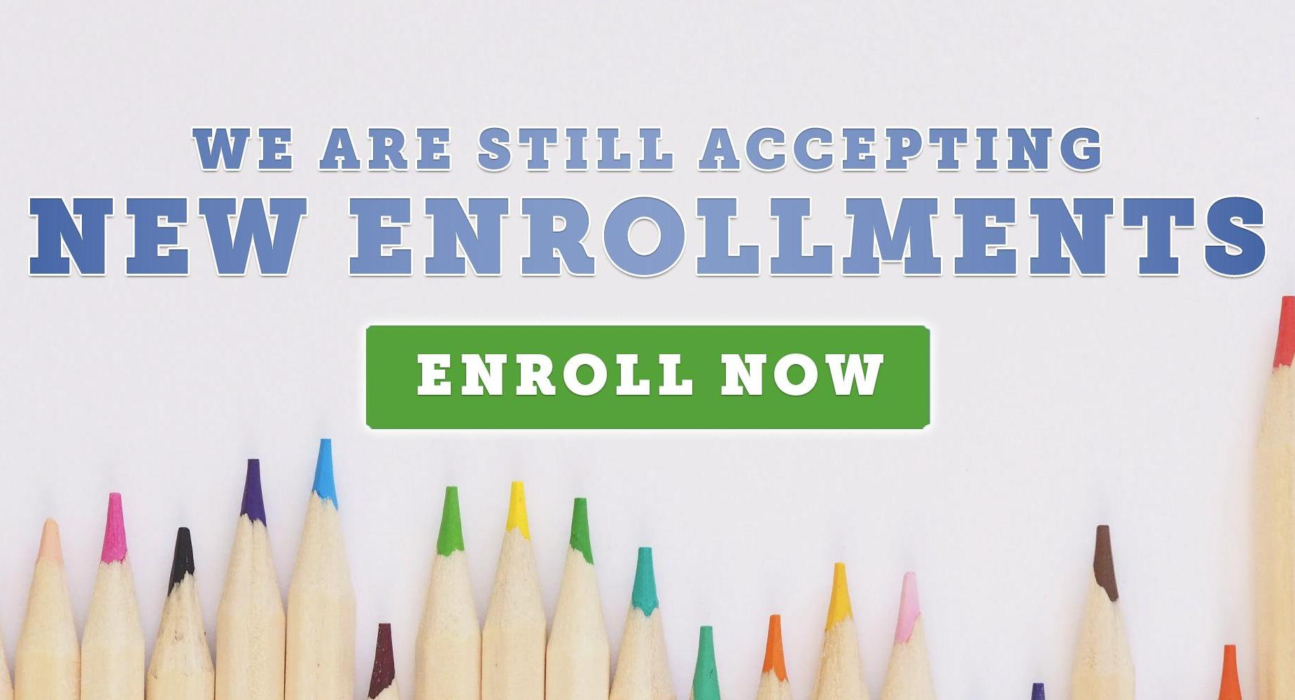 Mabel Paine Is Still Accepting New Enrollments