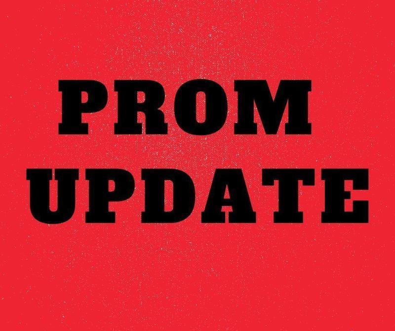 Prom Update