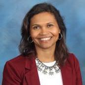 Wanda Burton's Profile Photo