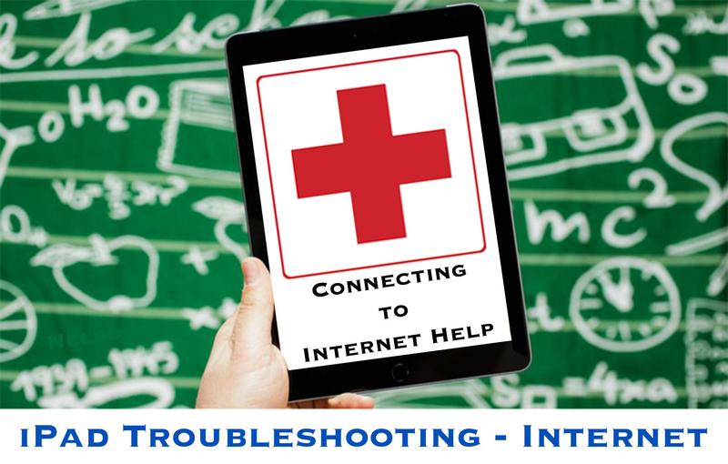 iPad Troubleshooting - Internet Help Featured Photo