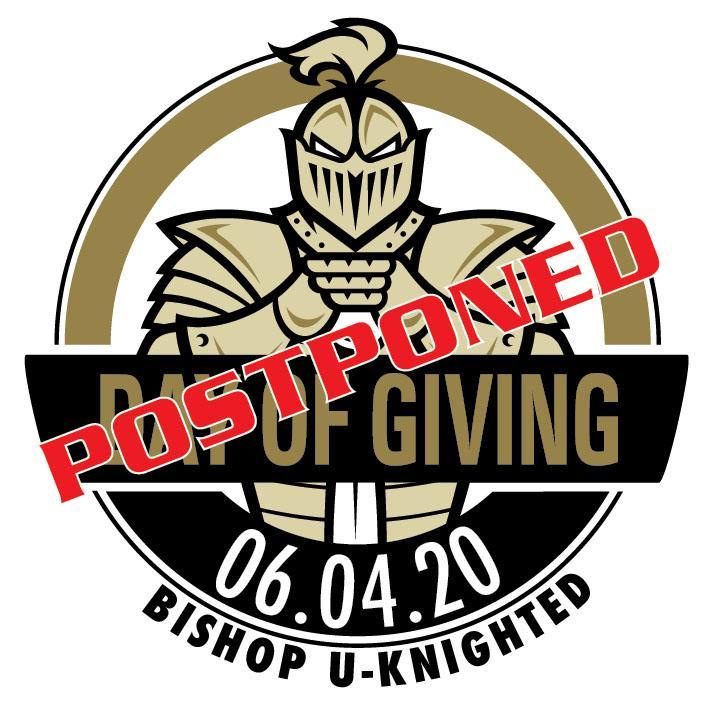 Day of Giving (POSTPONED) Thumbnail Image