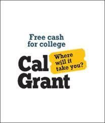 AGHS College Career Center CalGrant
