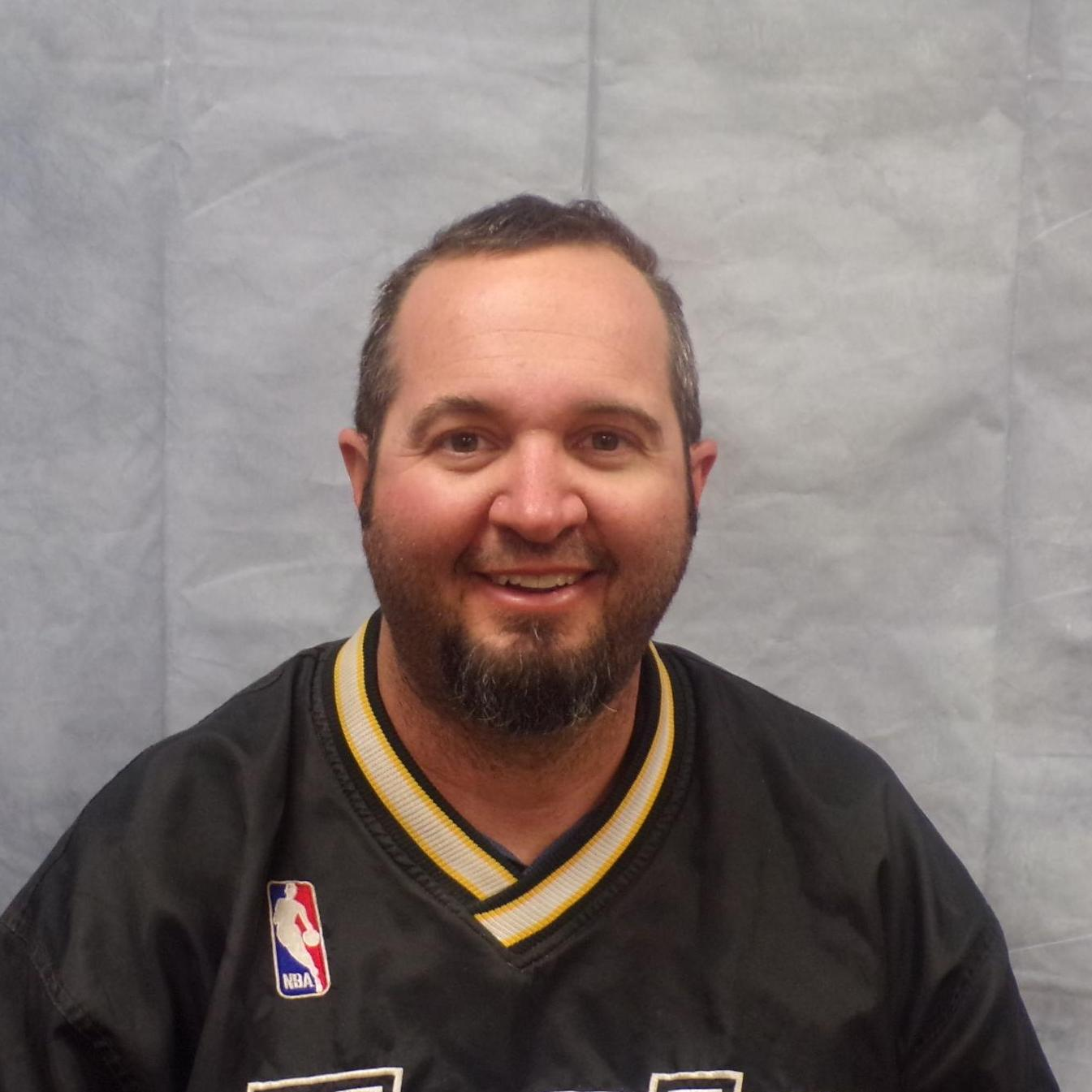 Nik Brown's Profile Photo