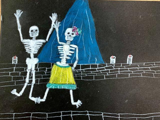 Skeletons 6