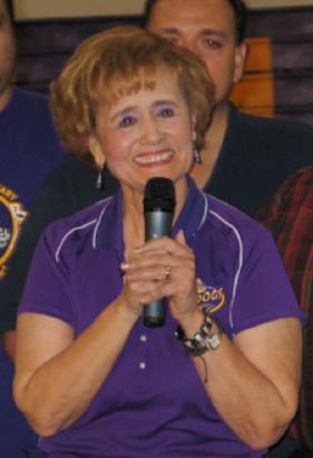 Teresa Casso