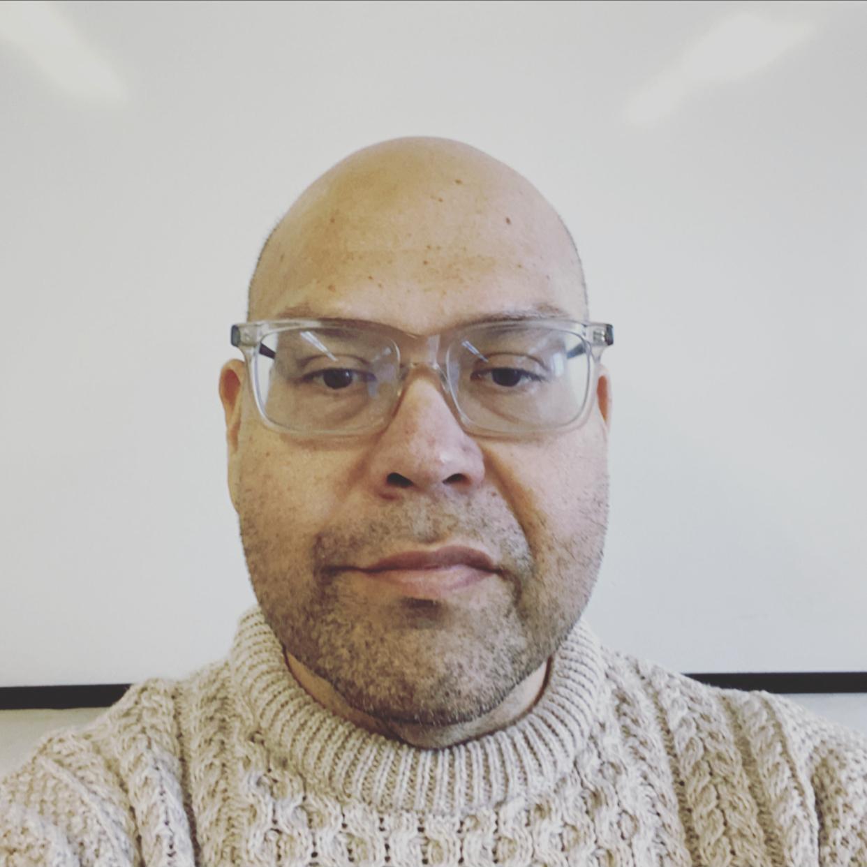 Gonzalo Saldana's Profile Photo