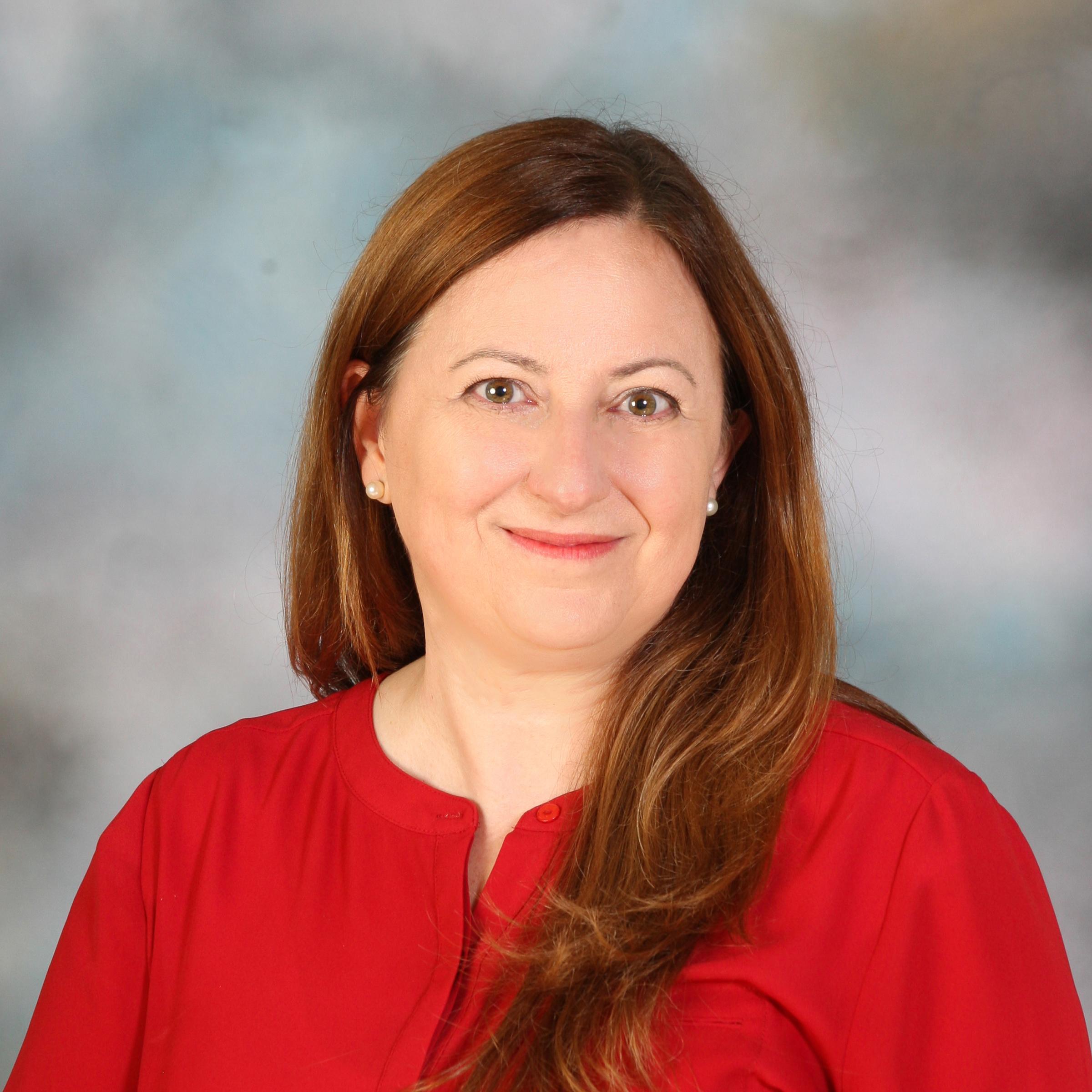 Andie Pasolini's Profile Photo