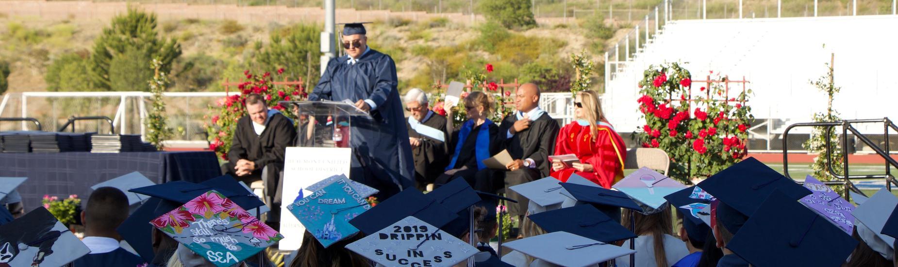 Congratulations Glen View High School Class of 2019!