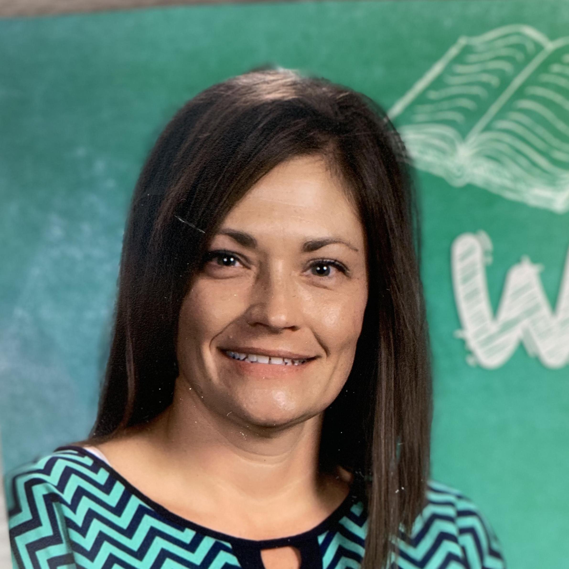 Danielle Rush's Profile Photo
