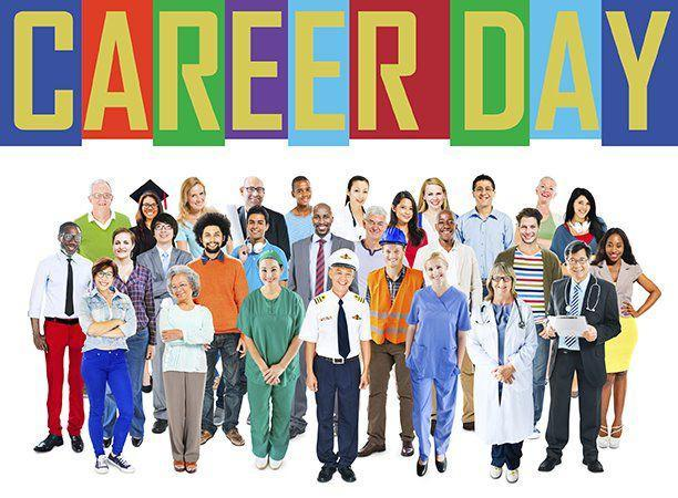 Career Speakers Needed! Featured Photo