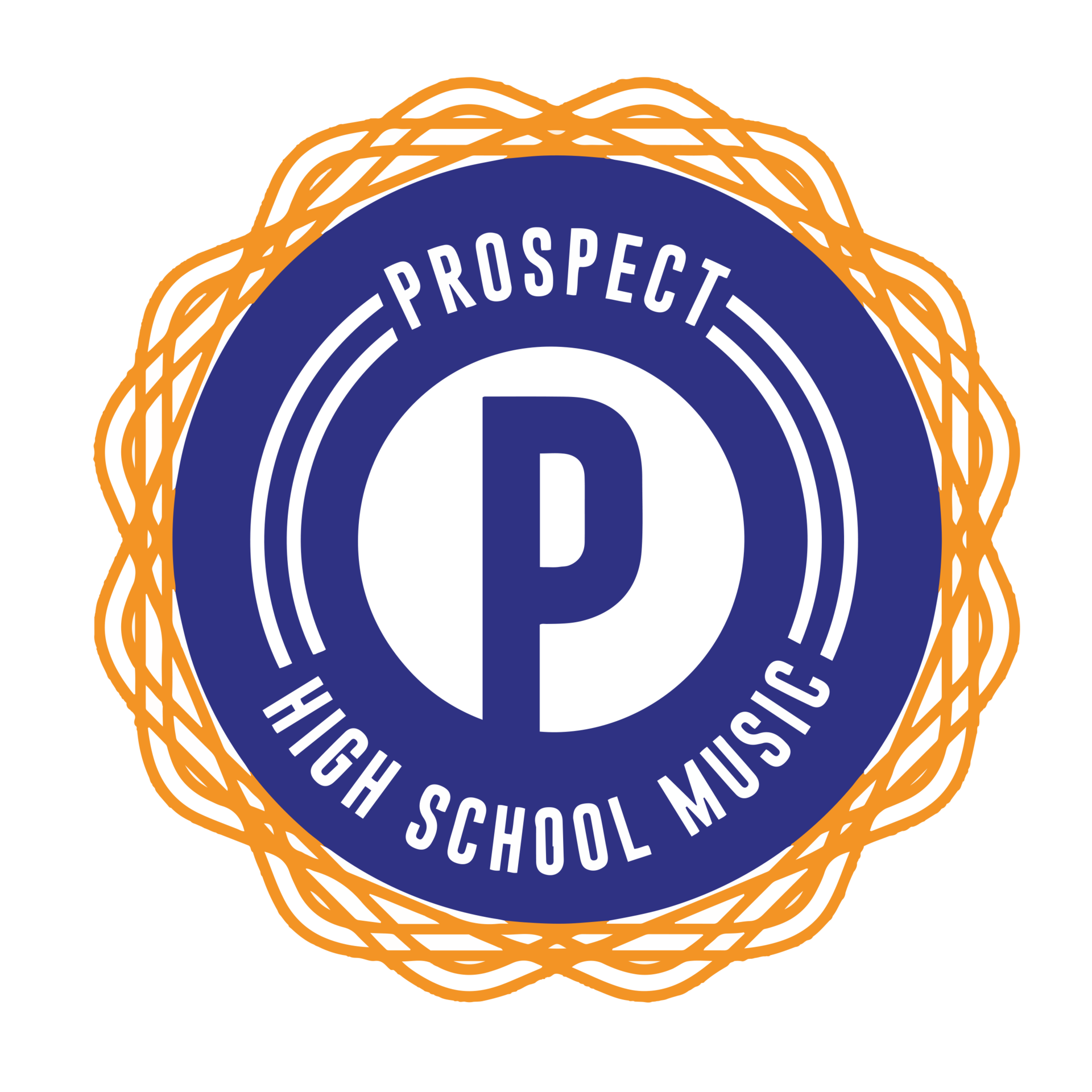 Prospect Music Button