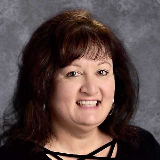 Amy Jo Spooner's Profile Photo