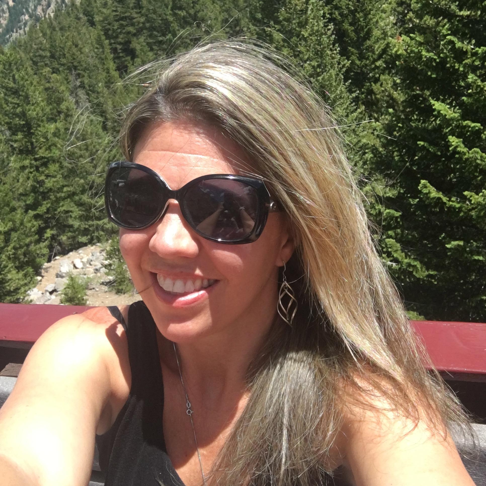 Melanie Reese's Profile Photo