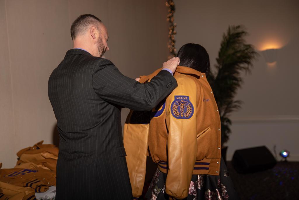 Hi-5 Jacket Presentation