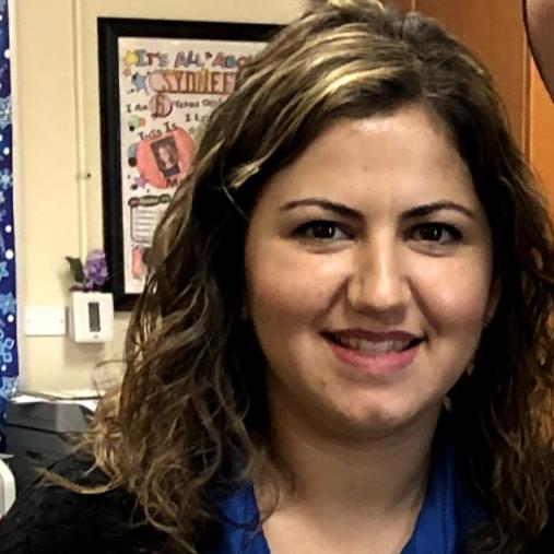 Sarah Ateek's Profile Photo
