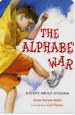 Alphabet War