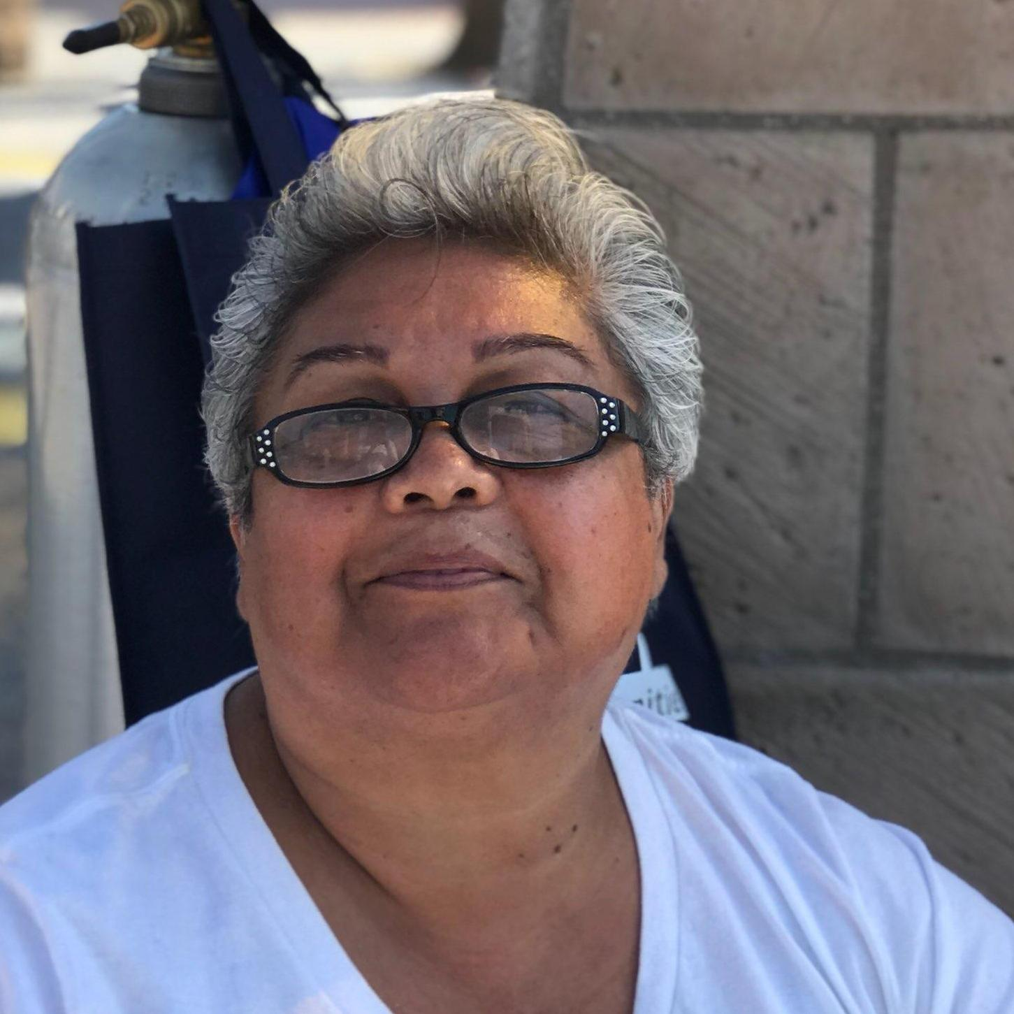 Mary Nájera's Profile Photo