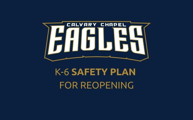 K-6 Safety Plan for Reopening Featured Photo