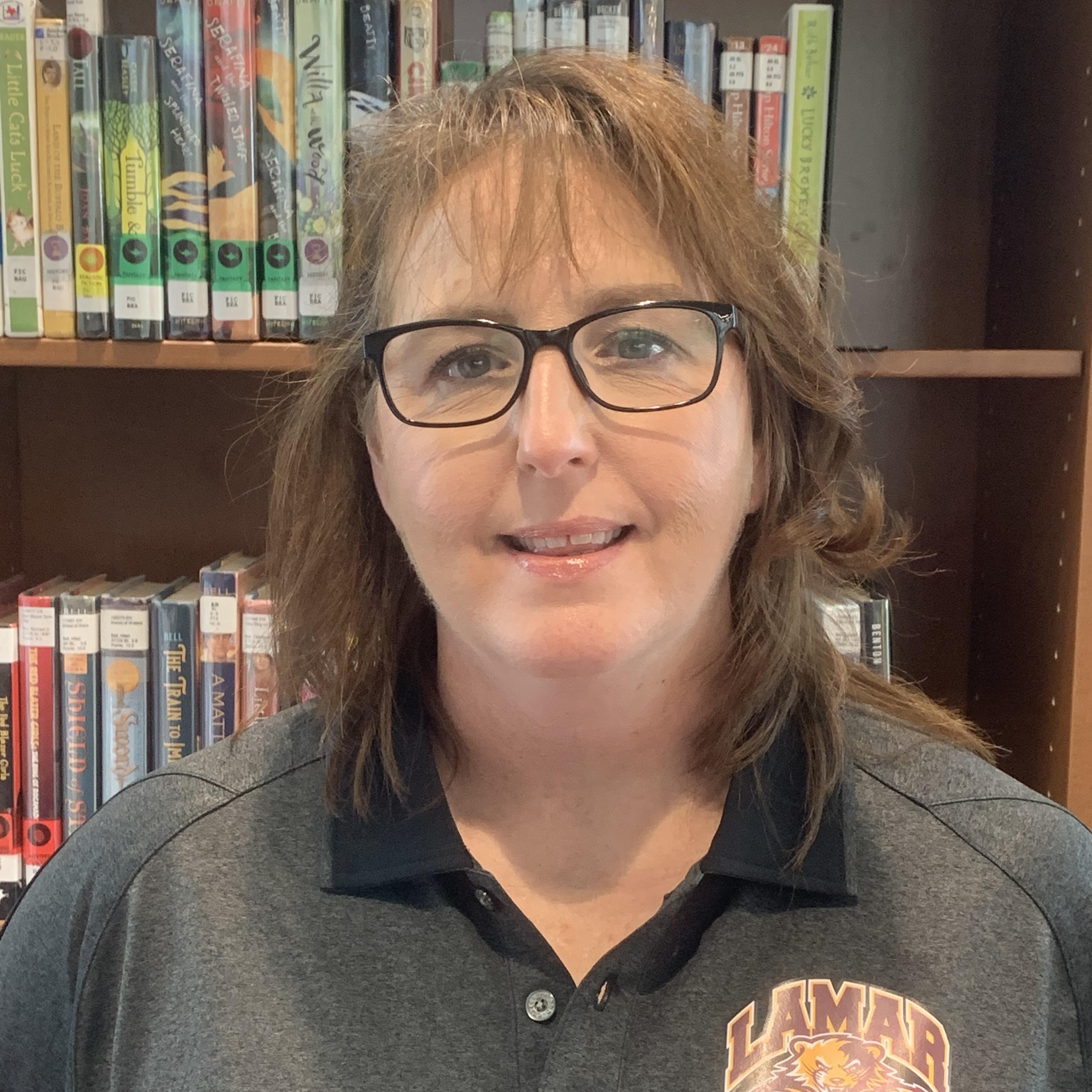 Michelle Estes's Profile Photo