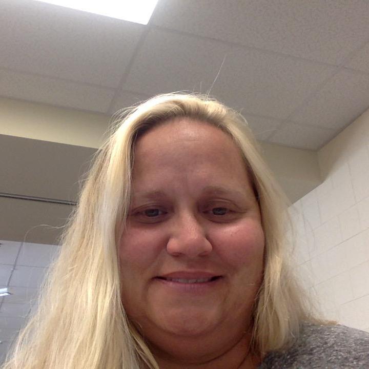 Sally Reece's Profile Photo