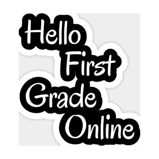 Living that Online School Life - Living That Online School Life - Sticker    TeePublic