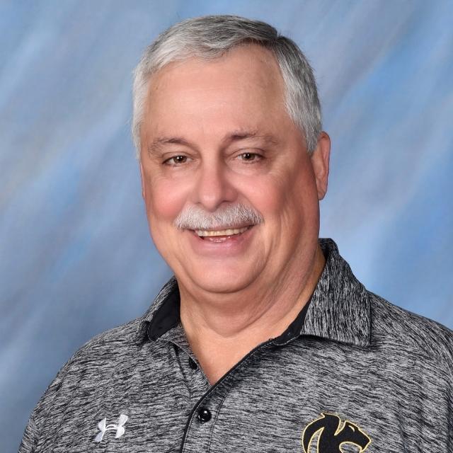 Jeff Martin's Profile Photo