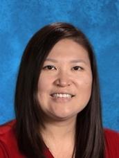 Principal Kimberly Benaraw