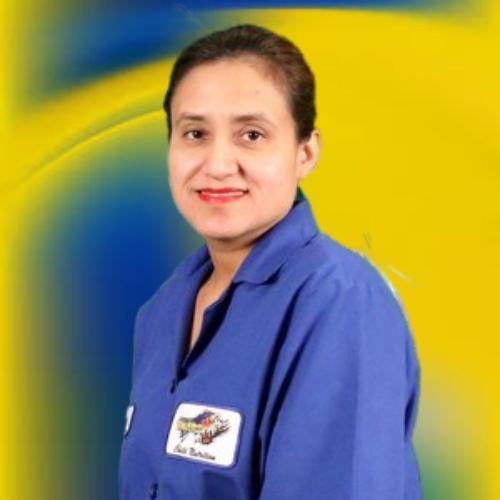 Maria Mireles's Profile Photo