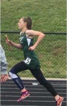 Track and Field 2020