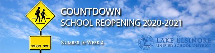 Masthead: Countdown No 16 Week 2_English