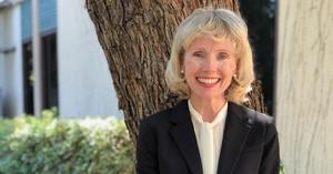Dr. Linda Adamson.