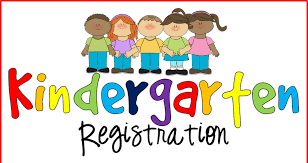 Kindergarten Registration for the 2019-2020 School Year Thumbnail Image