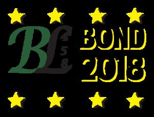 Bond 2018 Logo