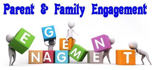 Parent and Family Engagement Featured Photo